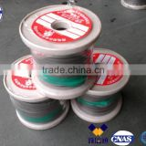 china good supplier for OCr21Al6Nb flat heating wire,tape iron-chromium -aluminum wire industrial electric wire