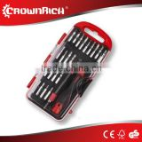 24pcs Electrician /European Style /Good Quality Best Hand Tool Brands