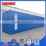 Fine Price 40HC Reefer 40hc Shipping Container