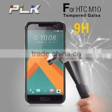 NEW 10H Temperd Glass Screen Protector, Tempered Screen Protector Glass For HTC M10/
