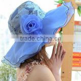 2013 hot selling folding party hats for adults