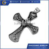 Stainless steel hip hop jewelry men pendant in stock