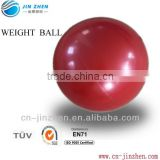 china Jinzhen pvc plain balls