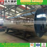 steam boiler high pressure/gas oil fired high pressure boiler                                                                                                         Supplier's Choice