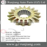 MC835982 differential side gear use for mitsubishi fuso canter 94-04 series truck engine parts
