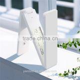 solar powered book reading lamps FOR STUDY ROOM WHITE COLOR