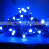 Lamp christmas led string,led star decorative pendant lighting,mini led strip light