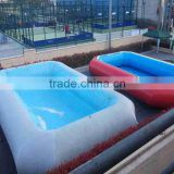 2015 hot sale Inflatable Spa Pool Swimming Pool Inflatable Water Pool