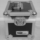 1 X NEO Aluminum Black Storage DJ Case for 100 Vinyl LP Records 7""