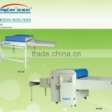 Garment/cloths/textile/fabric fusing press machine price