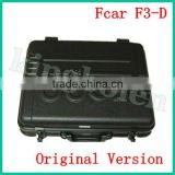 Original FCAR F3-D Heavy Duty Diesel Truck Diagnostic Scanner Supports MAN Mitsubishi DAF MACK HINO VOLOV Renault...etc