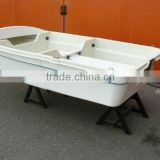 3 Block Fishing Boat 2.55m Small Dinghy