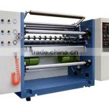 Computerized Surface Coiling Slitter/Slitting Machine for OPP, PET, Adhesive Tape, automatic shutdown