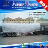 AOTONG Tri-axle 60 Ton 70 Ton Bulk Cement Bulker Tanker Semi Trailer With WEICHAI 4102 engine                                                                         Quality Choice