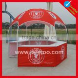 Advertising printable sports gazebo top for 10x10 popup tent                                                                                                         Supplier's Choice