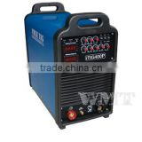 China hot selling inverter ac dc tig welder iTIG400P