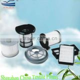 Vacuum cleaner washable HEPA filter manufacturer