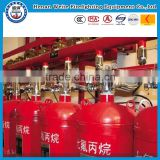 Gas fire extinguishing equipment HFC-227ea gas fire extinguishing Fm200, system fm200 gas