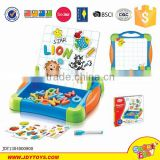 New product ASTM educational learning boxword letter board games for kids