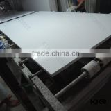 Wholesale Largest Size Polyester Resin Artificial Quartz Stone Slab