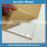 High quality Chinese factory 2mm clear Acrylic Sheet                                                                         Quality Choice                                                     Most Popular