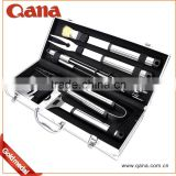 high grade Stainless steel bbq tool box grill,BBQ tool set                                                                         Quality Choice