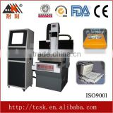 High accuracy jewelry engraving machine, cnc engraving machine price from Chinese factory