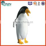 Penguin shape cartoon water spa equipment indoor spa baths and jet spa bath