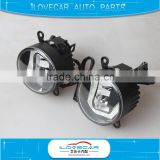 AILCECAR led fog lamp for Ford