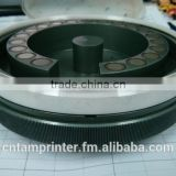Pad Printing Machine Tungsten Steel Rings with Different Size