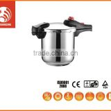 japanese stainless steel pressure cooker 1 litre pressure cooker