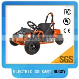 1000W electric motor for go kart, mini go kart for kids(TBG 01-1000W)