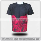 Low price wholesale v neck t shirts men longline t shirt                                                                         Quality Choice