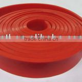 heat-resistant silicone rubber seal strip in high quality & economical price from China manufacture