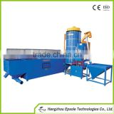 EPS continuous Pre-Expander/Expandable Polystyrene Machine used for polystyrene moulding