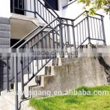 railing stainless steel outdoor railing stainless steel outdoor prefab metal stair railing