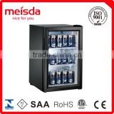Glass Door Bar Refrigerator, Beverage Fridge Cooler