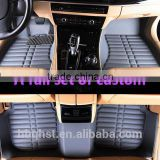 Full set 3D manufacturer produce car foot mats