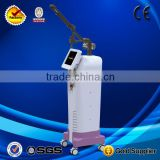 Ultra Pulse ISO13485 Approved CO2 Fractional Skin Regeneration Laser Portable Beauty Machine/Best RF Fractional CO2 Laser Acne Scar Removal