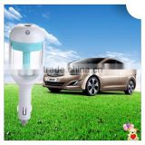 New design mini car humidifier with aroma diffuser for car freshener used in all cars from China factory