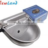 cattle drinking water bowl