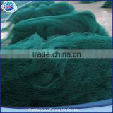 pe hdpe braided fishing net rope