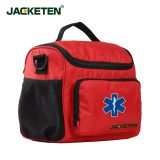 JACKETEN Childminder First Aid Kit-JKT007 Travel Bag Postpartum Bag Baby Bag First Aid Kit Empty Nylon Bag