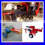 High quality log splitter for tractor with lowest price