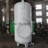 Vertical Type ASME Air storage Tank with U stamp