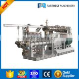 SPHG-S Series Floating Fish Feed Formulation Extruder Machine