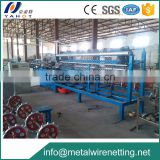 cyclone wire fencing Machine manufacturer(hot sale)