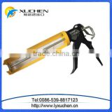 Professional Blue steel Silicon Sealing Gun made in linyi
