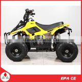 ATV 110cc with eec & epa