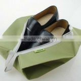 high quality shoe kangaroo keeper bag poket bag